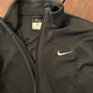 Nike thin jacket